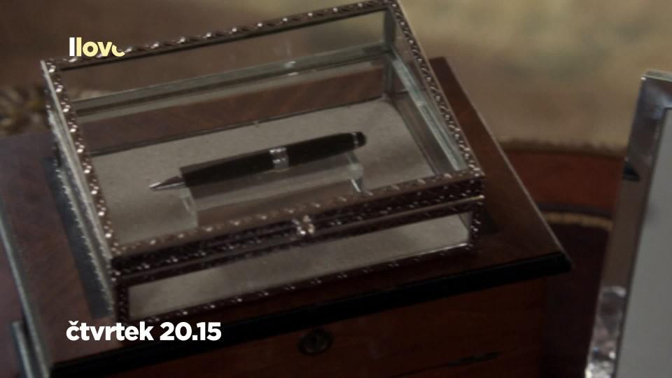Rizzoli & Isles: Vraždy na pitevně V (5) - upoutávka