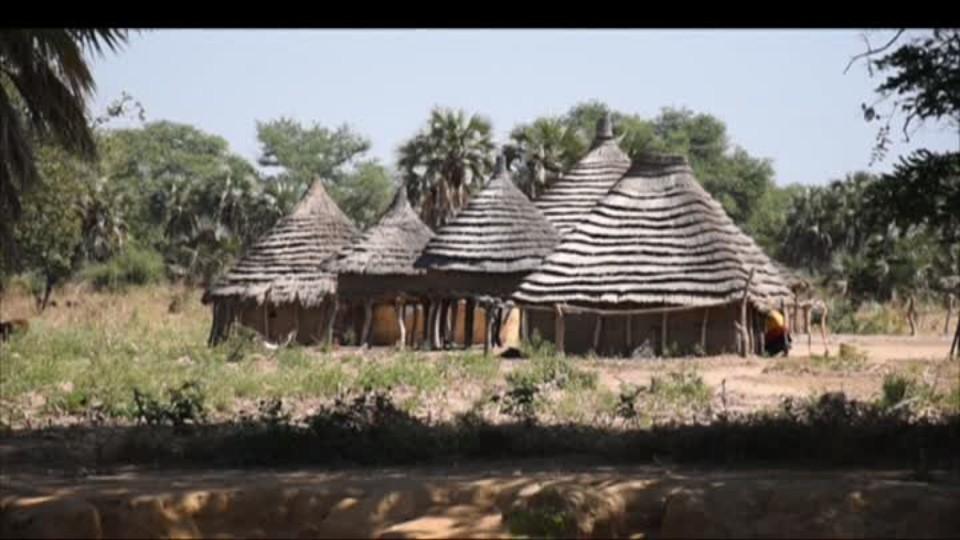SVĚT: Češi v Jižním Súdánu