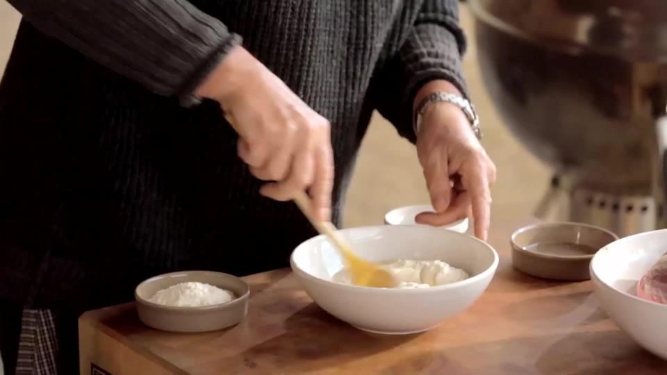 RTŠ! III (7) – Naan bread s jehněčím šašlikem