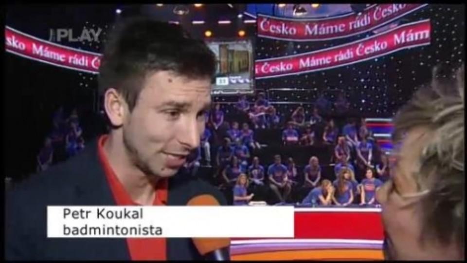 Máme rádi Česko 2 - Koukal