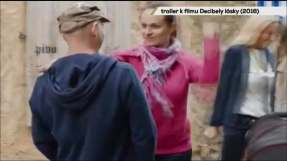TOP STAR 5.2.2016 - Decibely lásky - Rudolf Hrusinsky ml.