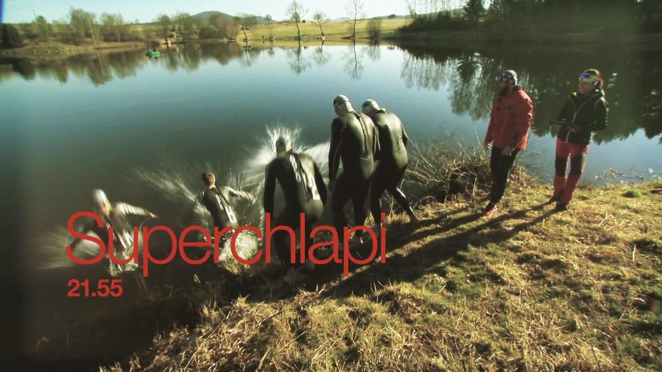 Superchlapi (4) - upoutávka