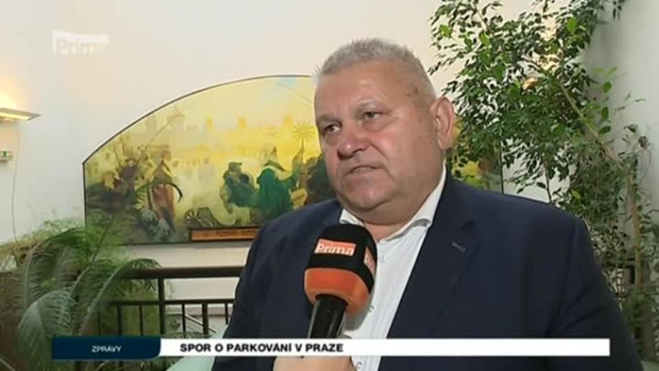 Zprávy FTV Prima 20.9.2016