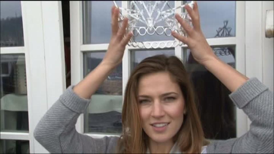 TOP STAR 11.4.2016 - Česká Miss - Andrea Bezděková