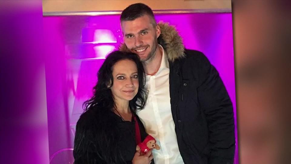TOP STAR 14.3.2017 - Lucie Bílá a zhrzená exmilenka