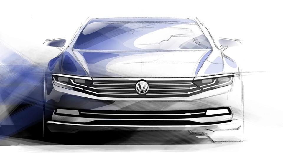 Volkswagen Passat 2015 + Volkswagen Passat GTE