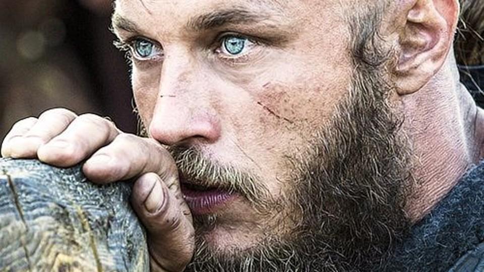 Vikingové II (8) - Ivar Bezkostný