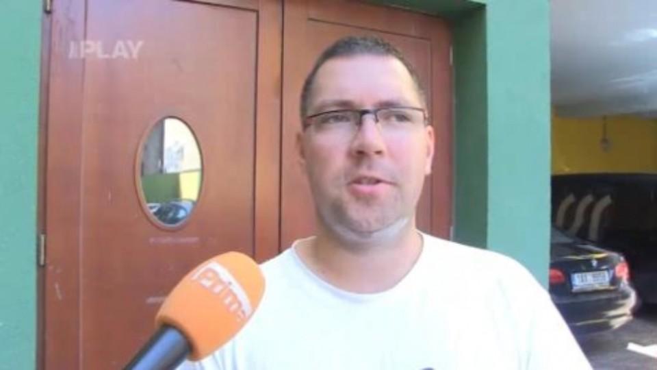 Pekelná výzva II (4) VIP - Martin Hovorka