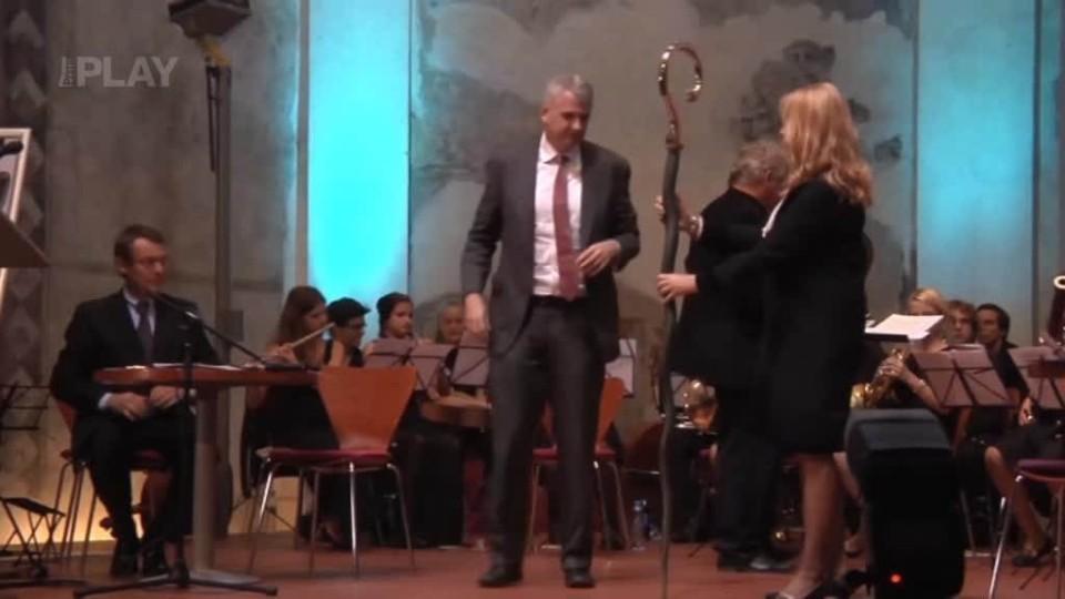 TOP STAR - Dagmar Havlová večírek