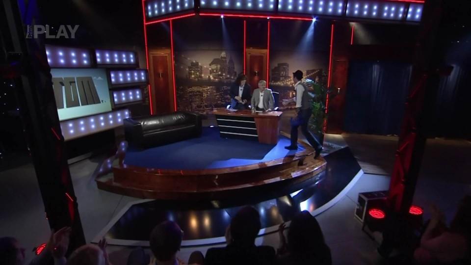TGM: Talkshow Geni a Míši (14)