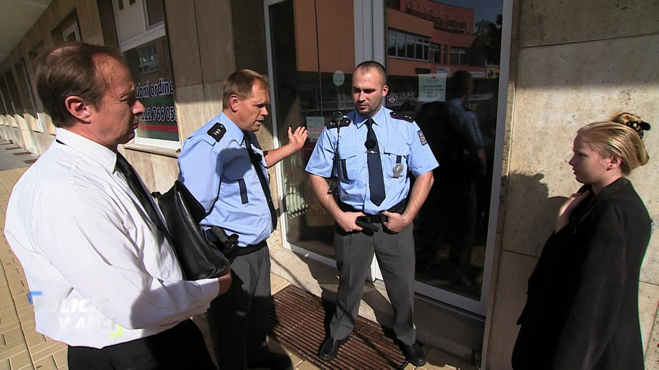 Policie v akci (15)