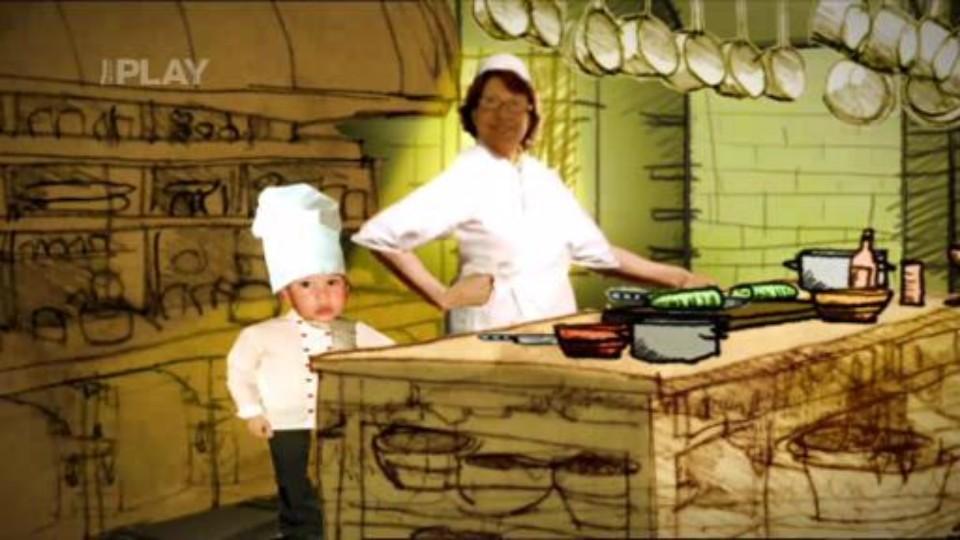 S Italem v kuchyni V (2)