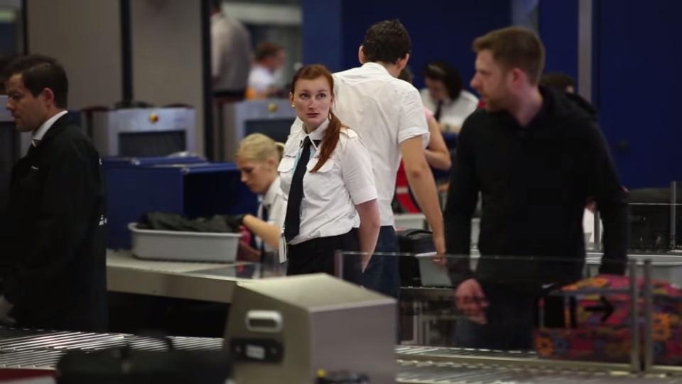 Prima Rádce - Aplikace Letiště Praha