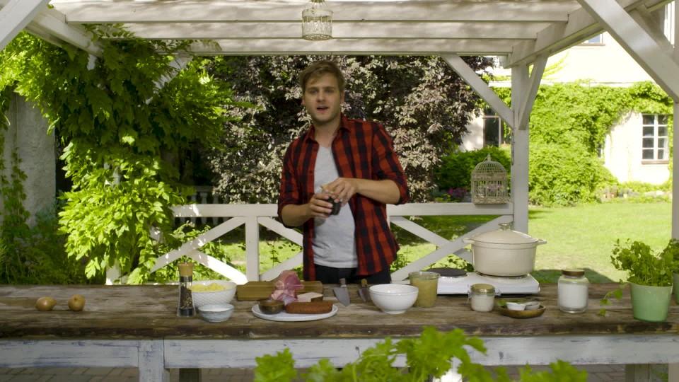 Hrdina kuchyně (5)