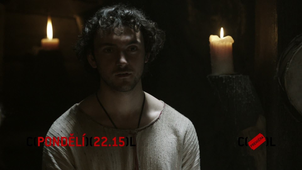 Vikingové I (5) - upoutávka