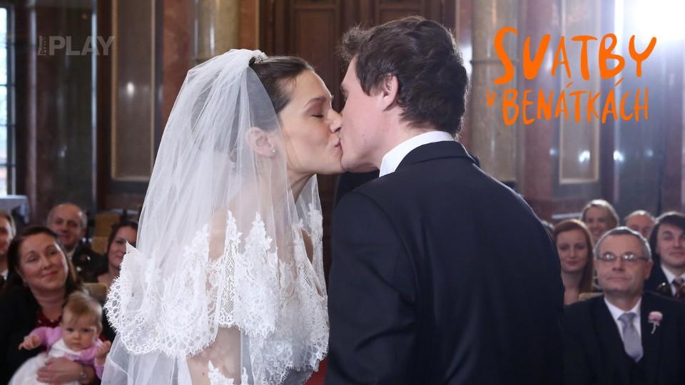 Svatby v Benátkách (50) - Sedm set padesát osm korálků