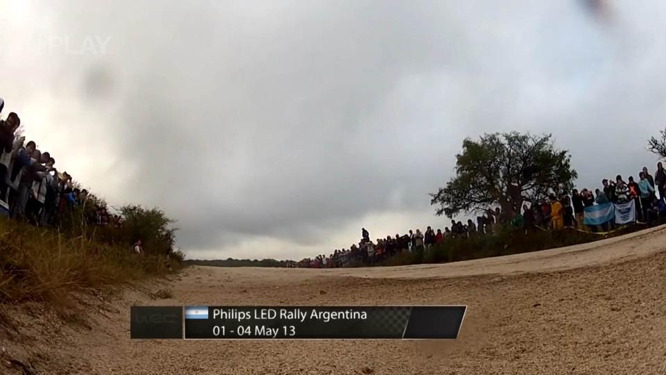 WRC 2013 - Prokop Argentina
