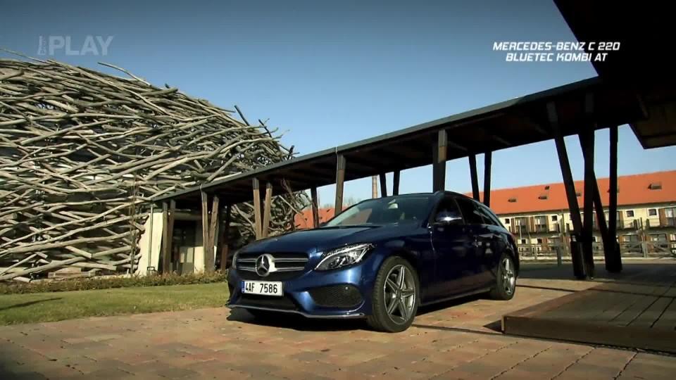 Mercedes-Benz C 220 BlueTEC Kombi AT