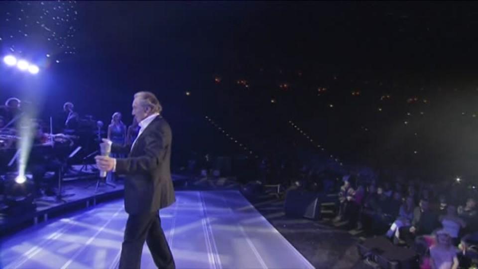 TOP STAR 14.6.2016 - Karel Gott - návrat na pódia