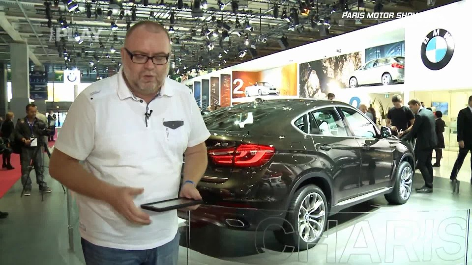 BMW X6 2015 + BMW 2 Cabrio