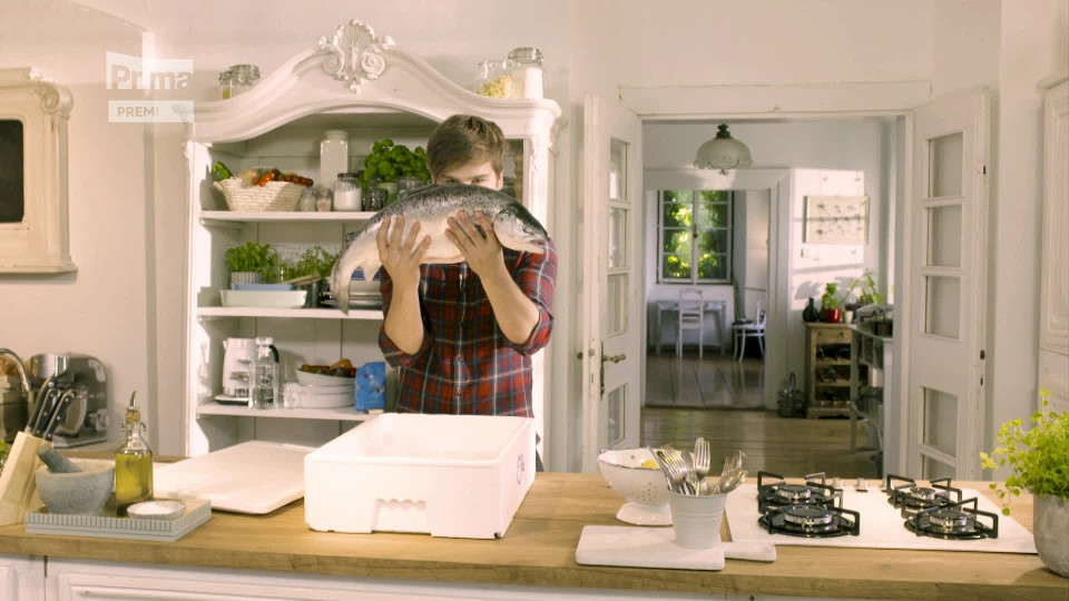 Hrdina kuchyně (2) - upoutávka