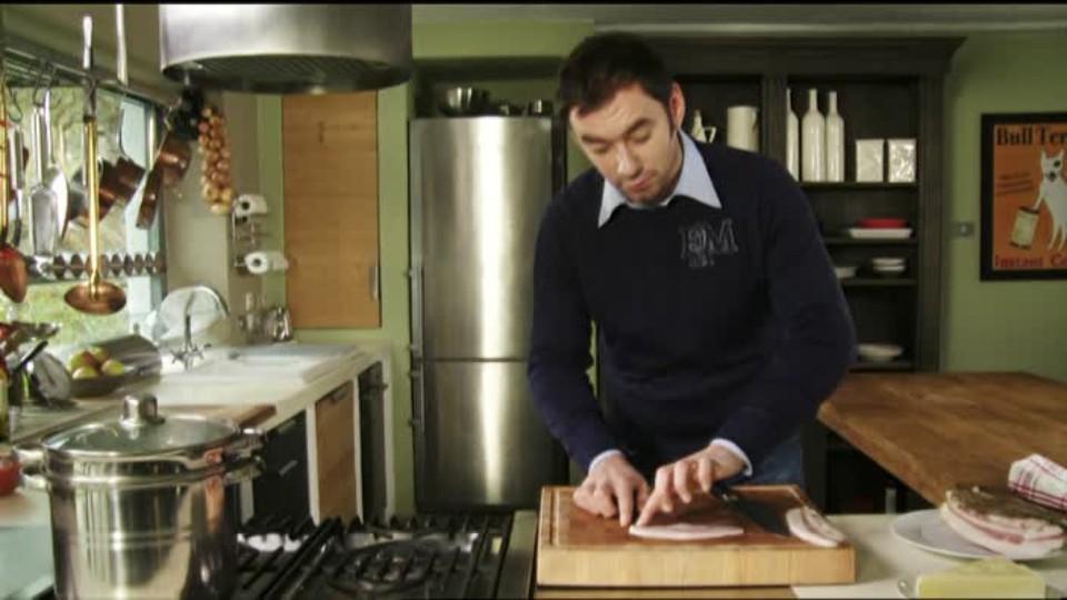 S Italem v kuchyni I (10)