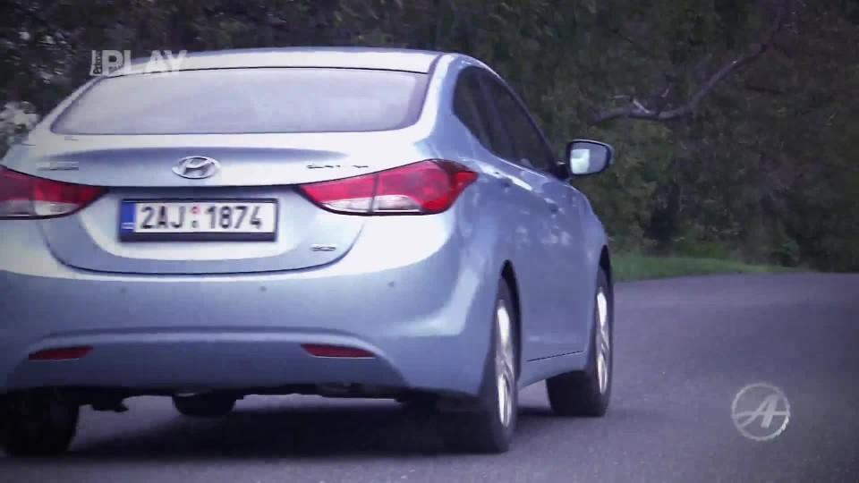 Hyundai i40 1,7 CRDi AT Premium