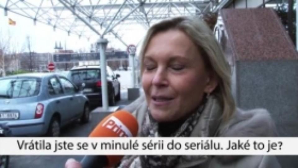 Cesty domů - Miluše Šplechtová