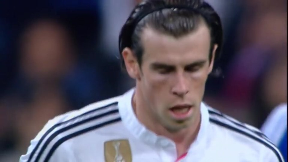 Sestřih zápasu - Real Madrid v Schalke (10.3.2015)