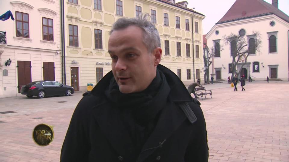 TOP STAR Magazín 2016 (6) - Jaro Slávik