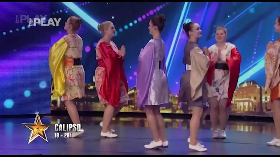 ČSMT2015 - Step