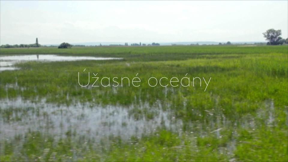 Krásy Neziderského jezera - upoutávka