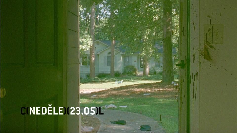 Živí mrtví V (9) - upoutávka