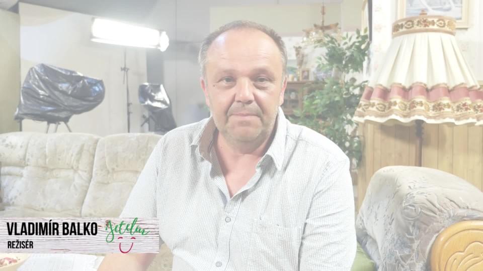 Dalimil Klapka v Jetelíně