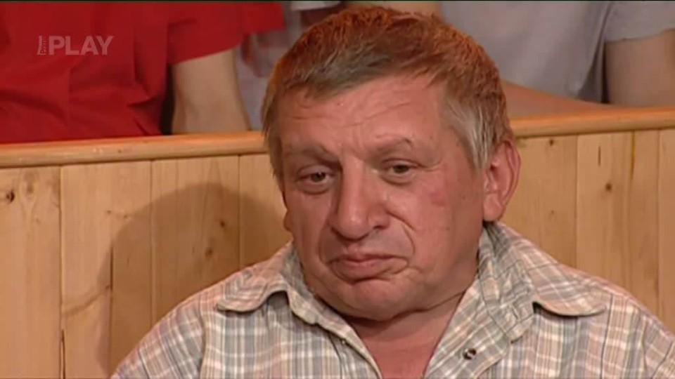 TOP STAR - Jiří Krytinář pohřeb