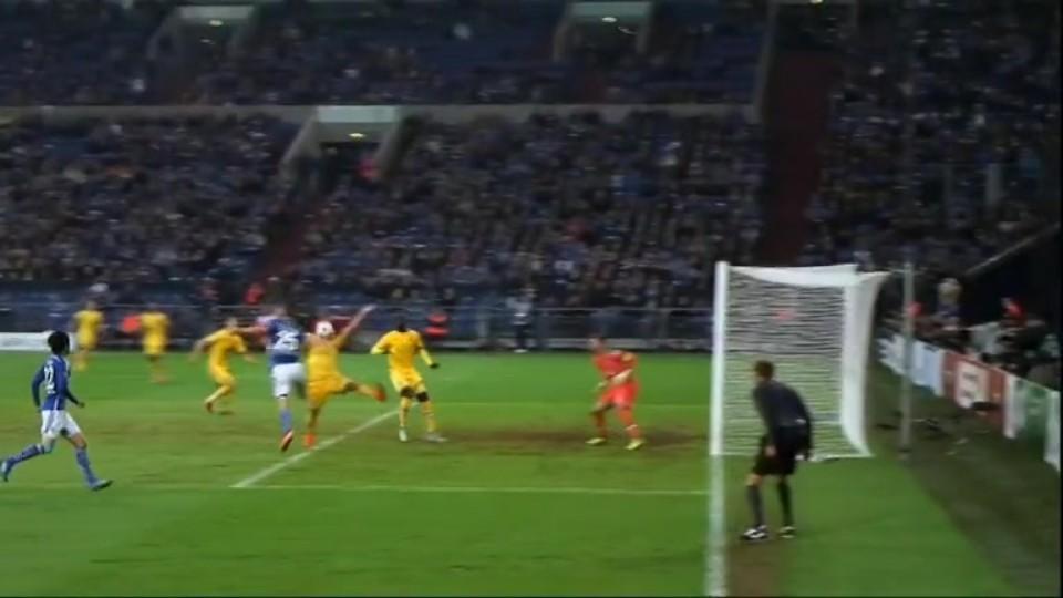 Penalta - Choupo-Moting 93 (21.10.2014)