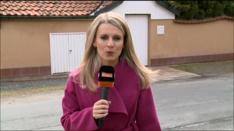 TOP STAR 17.5.2016 - Olga Želenská - Hvězdné manýry