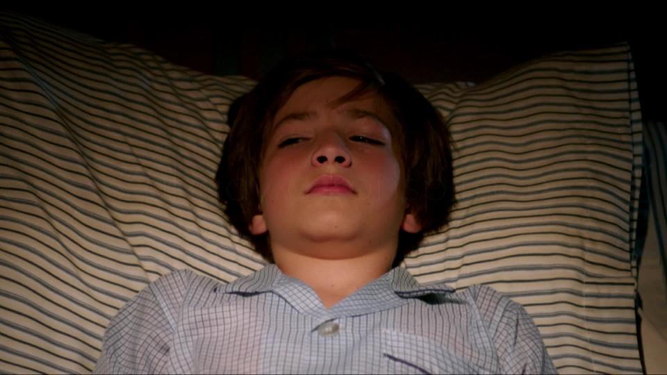 Noční můra: Tajemství spánkové paralýzy - upoutávka