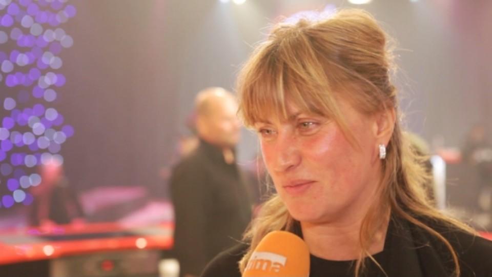 Zdeňka Pohlreichová