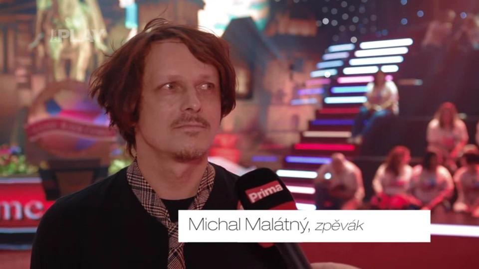 MRČ (7) Michal Malátný