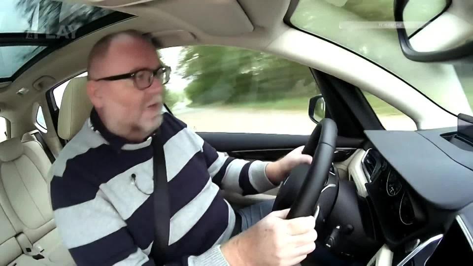 BMW 220d Active Tourer AT