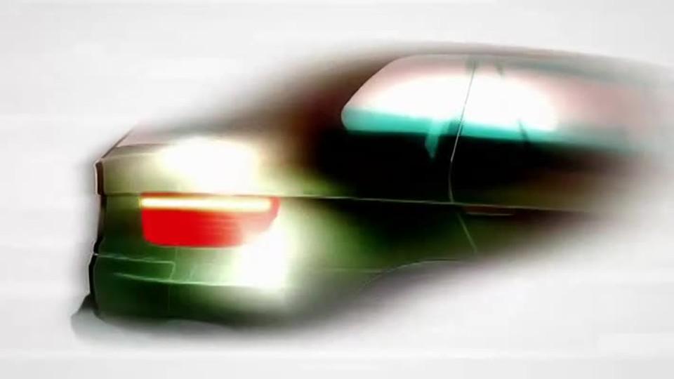 Škoda Octavia III 1/2