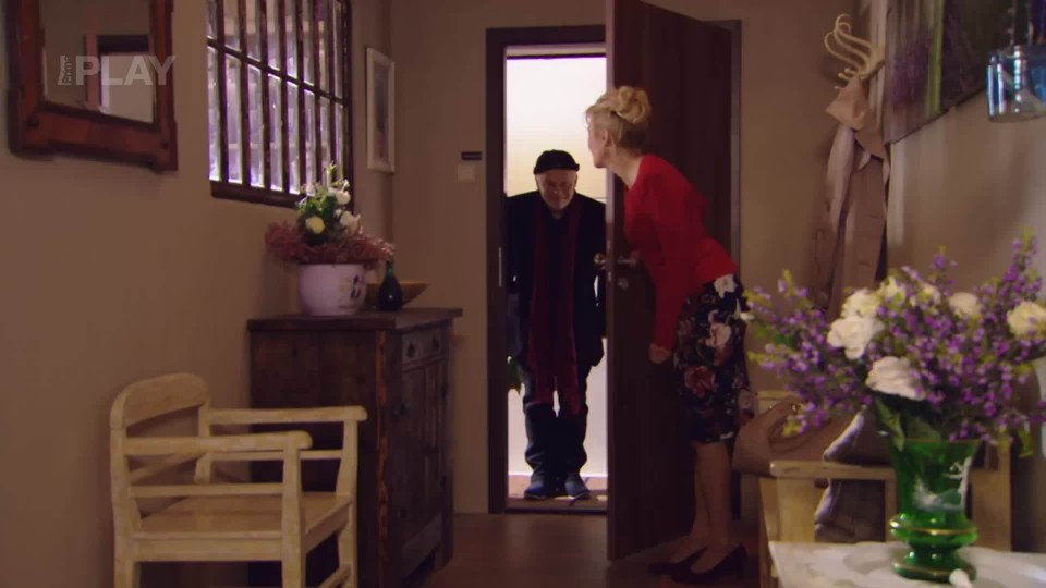 VML (14) – Kdo zazvoní na Mariiny dveře
