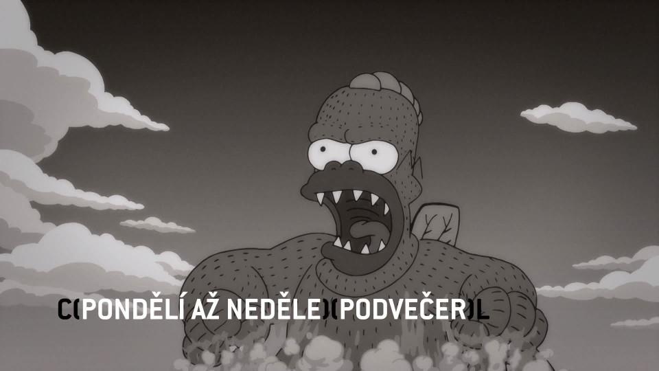 Simpsonovi XXVII (1) - upoutávka