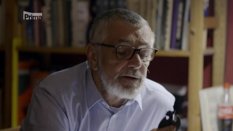 Mordparta (1) – Colombo o vyšetřování