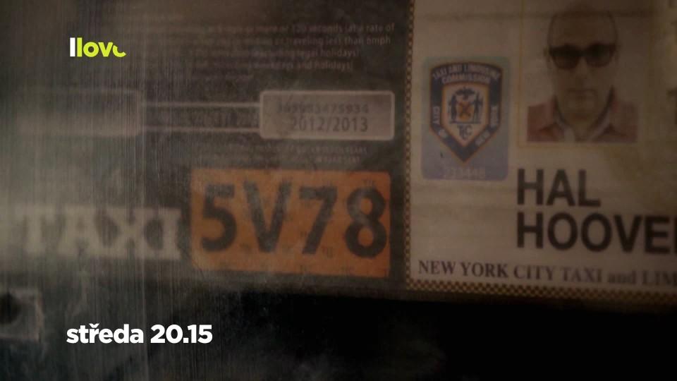 Ve službách FBI IV (13) - upoutávka
