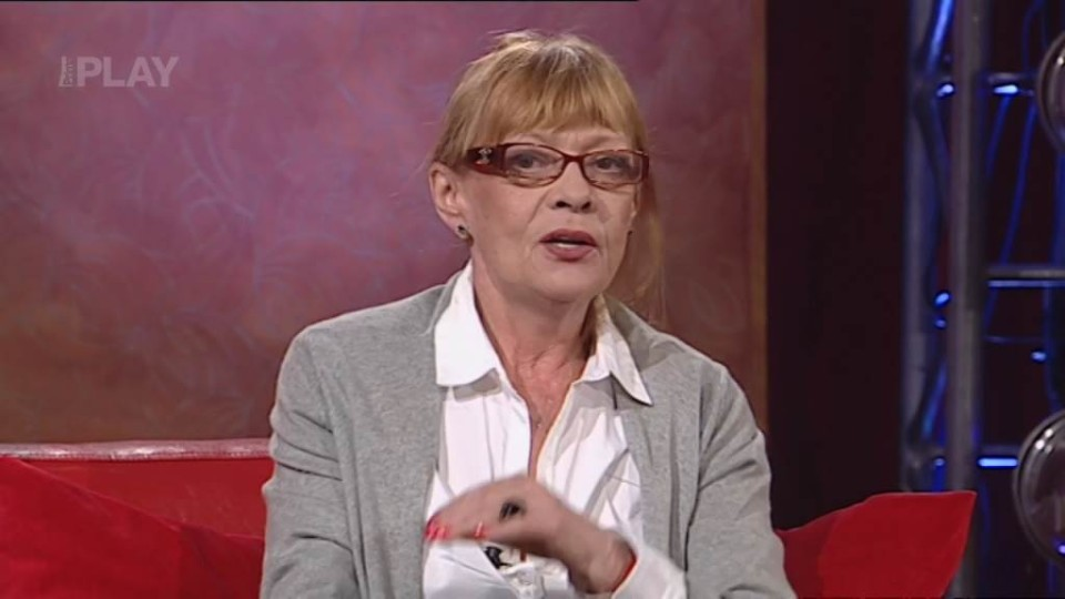 J. Klíma, J.Šulcová