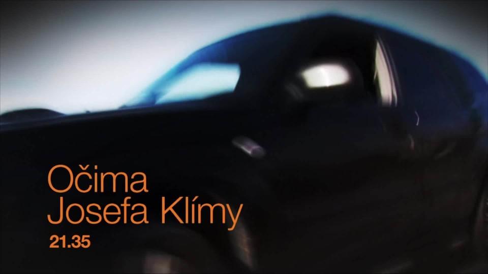 Očima Josefa Klímy 2015 (44) - upoutávka