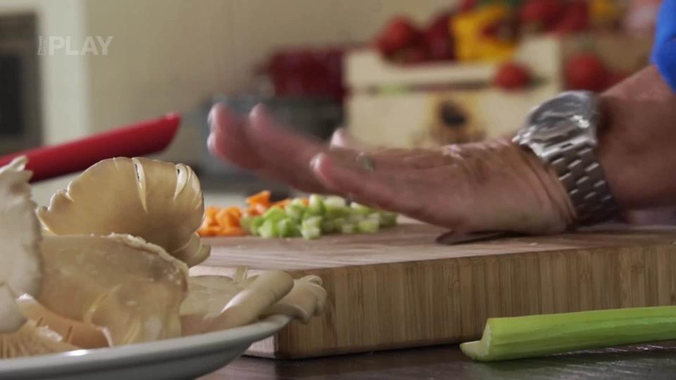 Teď vaří šéf! III (5) - Podzimní menu