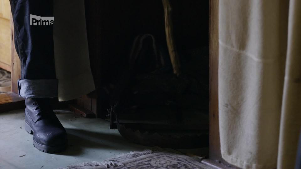 Mordparta (3) - Naďa s Kájou odhalují dětské porno